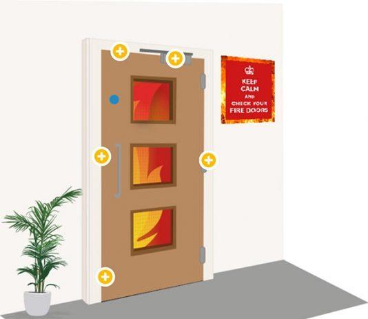 Có nên sử dụng cửa thép chống cháy cho các hộ gia đình?