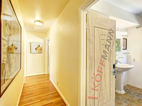 Phong thủy cho nhà vệ sinh