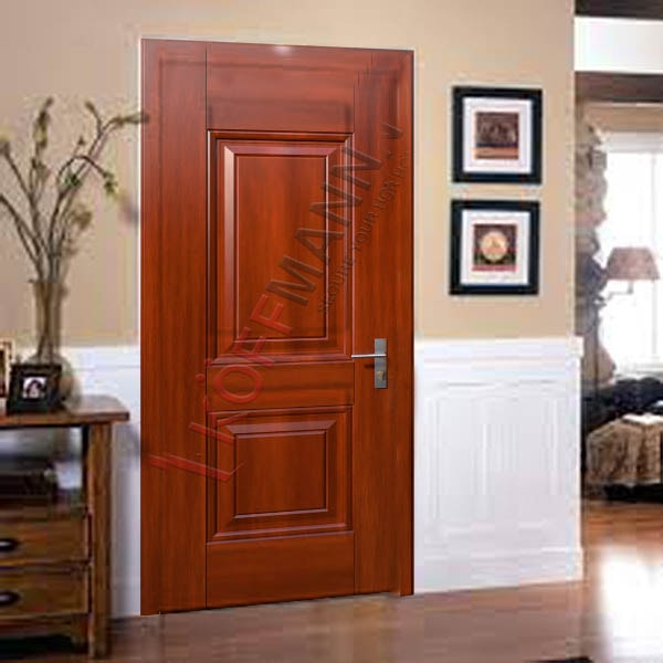 Mách bạn cách chọn cửa phòng ngủ bằng sắt đẹp