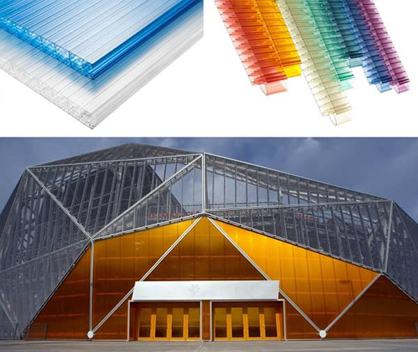 Những vật liệu mới giúp tiết kiệm năng lượng tối đa