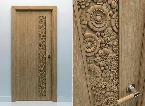 Các loại cửa được sử dụng nhiều nhất trên thị trường hiện nay