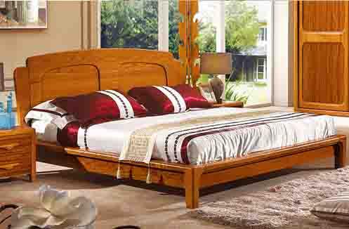 cách chọn chất liệu cho giường ngủ