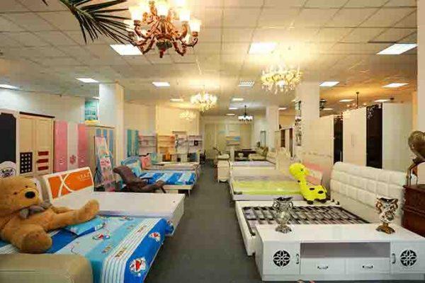 những nơi bán giường ngủ uy tín