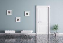 Chi phí lắp đặt cửa phòng ngủ ngôi nhà bạn