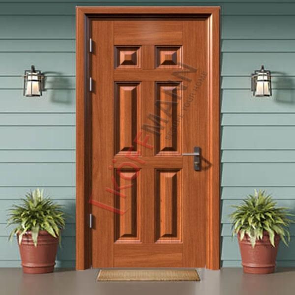 3 lý do khiến cánh cửa là lựa chọn cải tạo đầu tiên của ngôi nhà