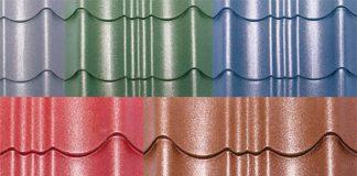 Tôn giả ngói - sự lựa chọn tuyệt vời cho mái nhà của bạn